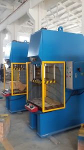 Manufactory Mvd Metal Processing Machinery 60 Tons C Frame Hydraulic Press pictures & photos