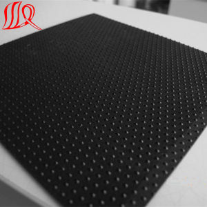 Black Smooth HDPE Waterproof Geomembrane pictures & photos