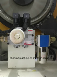 Taiwan Type High Precision Punching Press Machine Zyc-250ton pictures & photos