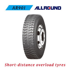 7.50r16 8.25r16 Radial Tire, Truck Tire, Car Tire, Trailer Tire pictures & photos