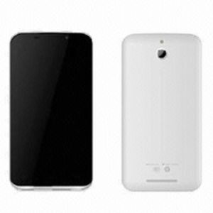 Mobile Phone WCDMA 3G 3000mAh Mtk6582 Android 4.5′′ Gorilla Glass