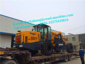 Wr600 Multifunctional Cold Recycling Machine 2500mm Mixing Width Road Maintenance pictures & photos