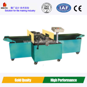 Roof Tiles Making Machine China, Hydraulic Splitting Machine pictures & photos