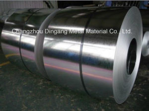 Galvanized Steel Coil (for roof, wall, construction) pictures & photos