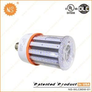 UL Dlc IP64 6000k E39 Mogul Base 12000lm 80W LED COB Light pictures & photos