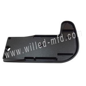 High Precision Aluminum Machining Auto Parts