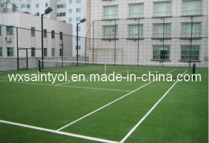 High Density Tennis Artificial Turf pictures & photos