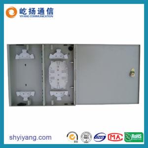 24 Cores′ Fiber Optic Terminal Box (wall mounting)