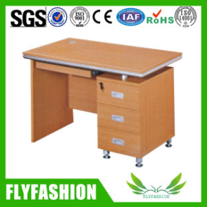 Simple Design School Furniture Teacher Office Table (OD-126) pictures & photos