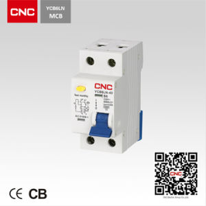 Hot Product Residual Current Circuit Breaker (YCB6LN) pictures & photos