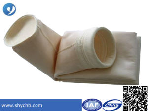 Low Price Dust Collector Nomex Cement Industry Filter Bag pictures & photos