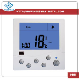 Heating Boiler Programmable Thermostat (HS-B703) pictures & photos