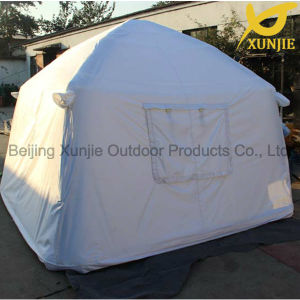 High Quality Event Wedding Party Inflatable Tent with Luxury Interior pictures & photos