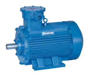 Three Phase Yb2 Series Explosion-Proof Electric Motor pictures & photos