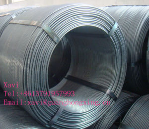 Steel Rebar Used in Construction with Prime Quality JIS SD390 ASTM A615/ HRB400/ pictures & photos