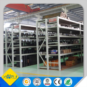 Light / Medium Duty Storage Metal Shelving