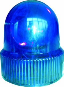 Low Profile Strobe Beacon Light