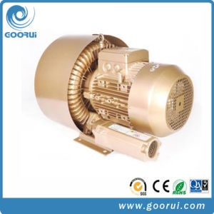 4kw High Pressure Turbine Air Ring Blower Electroplating Equipment pictures & photos