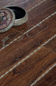 Elm Engineered Wood Flooring (ASE-8026)