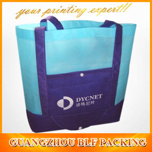 Shopping Non Woven Carry Bags (BLF-NW021) pictures & photos
