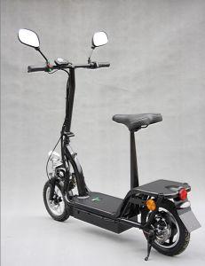 2 Wheel Electric Scooter 3PCS X 12V, 12ah (CS-E8003)
