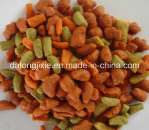 Extruded Pet Food Production Line pictures & photos