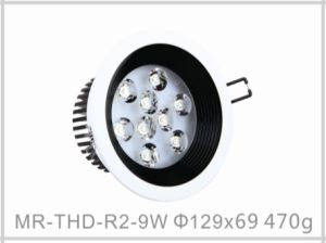 12W LED Ceiling Light (MR-THD-R2-12W) pictures & photos