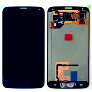 Black LCD Digitizer Home Button for Samsung S5 pictures & photos