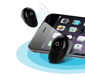 Stereo Mini Wireless Bluetooth 4.1 Headset Earphone Headphones pictures & photos