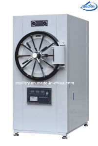 Horizontal Cylindrical Autoclave (WS-280YDB)