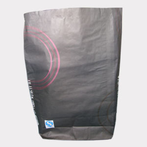 Industrial Valve Craft Paper Bags for Cement, Food, Feed Stuff pictures & photos