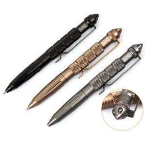 2015 Multi Practical Self-Defense Pen for Protection and Writing Tc-F002