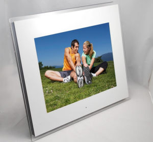 "7"", 8, ""10, 13, 15""18""22 Inch IPS Panel 3G Digital Photo Frame with Android 4.4 Quad Core WiFi Touch Player pictures & photos"