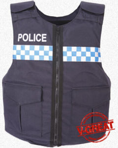 Bulletproof Vest for Police Man pictures & photos