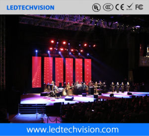 Rental Screen for Stage Background (P3.91mm, P4.81mm, P6.25mm) pictures & photos