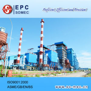 EPC Project of Coal Fired Power Plant pictures & photos