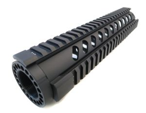 Free Float Quad Rail Handguard a