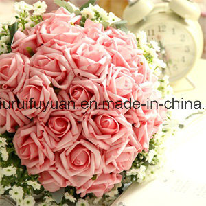 The Beautiful Rose Wedding Bouque pictures & photos