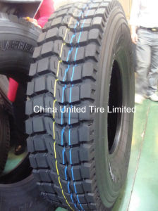 All Steel Radial Tire TBR Tires Heavy Duty Truck Tire