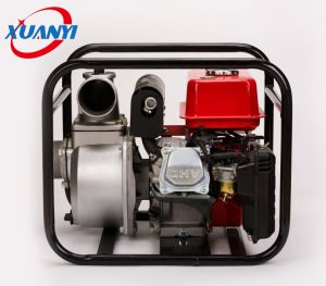 3 Inch Gasoline Water Pump (WP30X) Powered by Honda pictures & photos