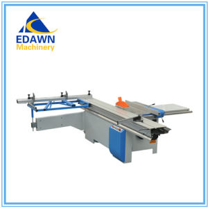 Mj6128y Model 90 Degree Cutting Machine Furniture Sliding Table Saw pictures & photos