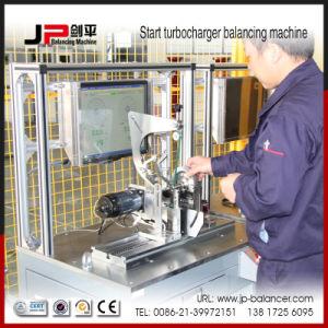 Jp Jianping Turboshaft Aircraft Turbine Impeller Balancing Machine pictures & photos
