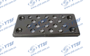 High Quality FAW Spare Parts Step up Pedal pictures & photos