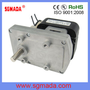 AC Gear Motor (TT-YJ61) for Rotisserie pictures & photos