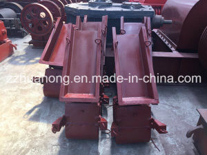 China Mining Machinery Electromagnetic Vibrating Feeder for Sale pictures & photos