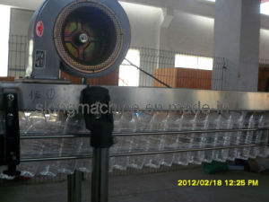 24-24-8 Mineral Water Filling Plant/ Machine/ Equipment pictures & photos