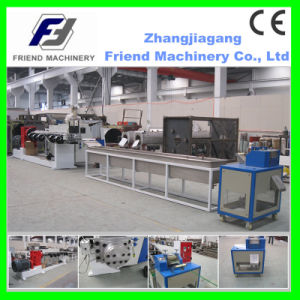Recycled Pet Flakes Granulation Line with CE pictures & photos