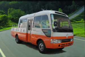 Huazhong 7 M Engineering Bus pictures & photos