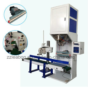 Automatic Packing/Filling Machine for Fertilizer pictures & photos