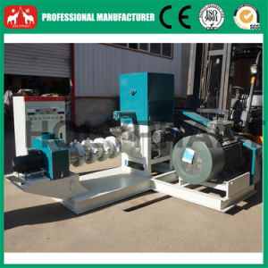 Factory Price Best Seller Fish Feed Making Machine pictures & photos